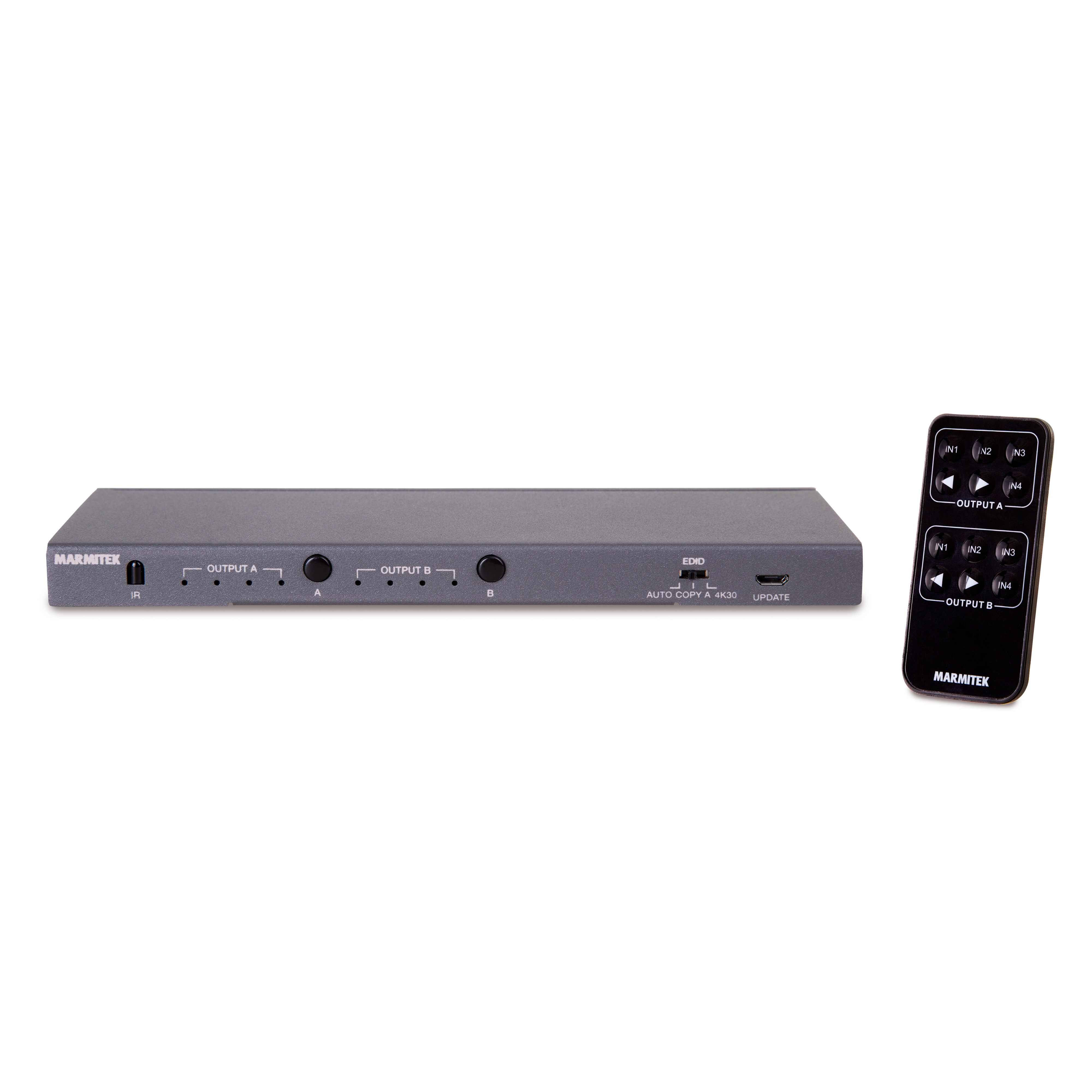 Marmitek Connect 542 UHD Switch