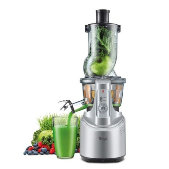 Sage The Big Squeeze Slowjuicer