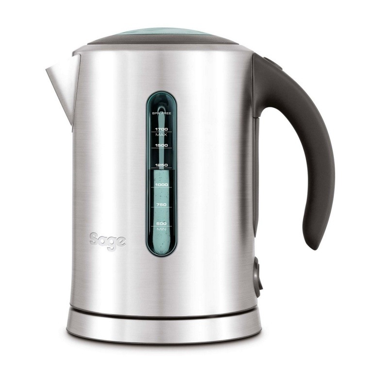 Sage waterkoker THE SOFT TOP PURE KETTLE