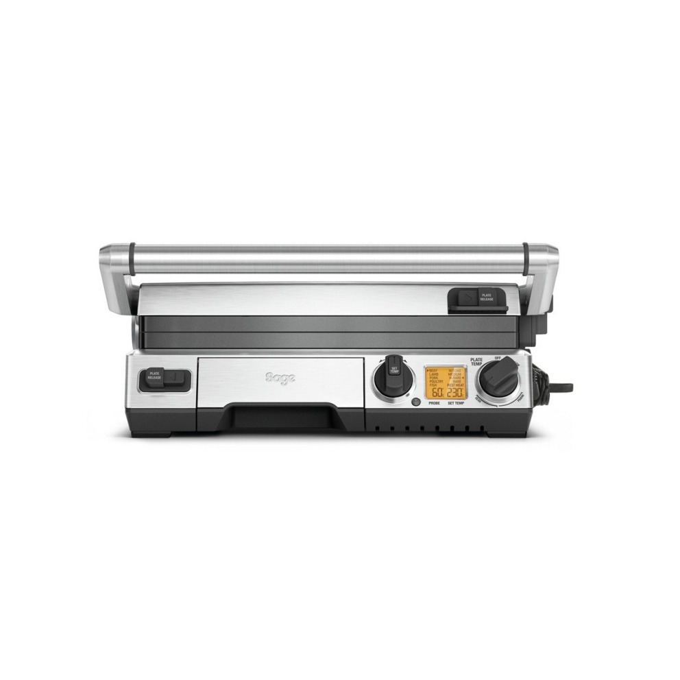 Sage tosti apparaat THE SMART GRILL PRO