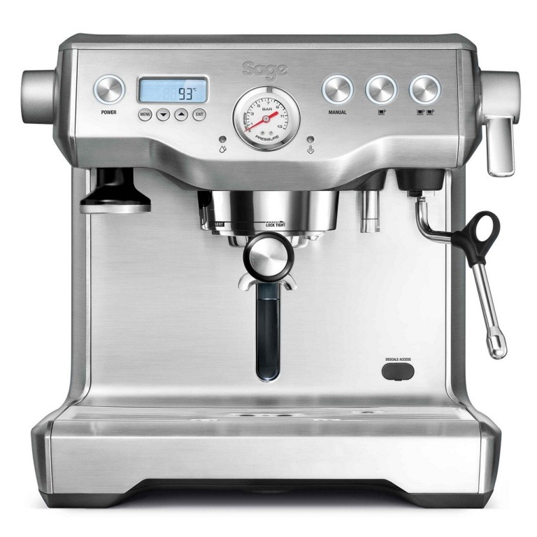 Sage Espressomachine The Dual Boiler