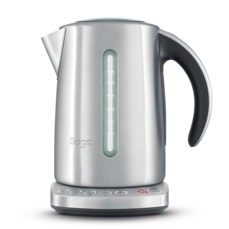 Sage waterkoker THE SMART KETTLE