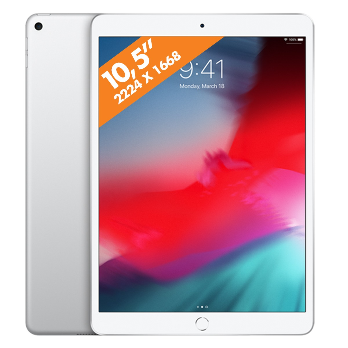 Apple iPad Air (2019) 64GB WiFi Tablet
