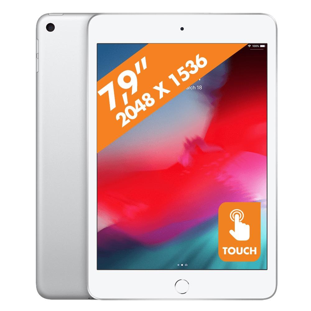 Apple iPad Mini 2019 WiFi 256GB Silver