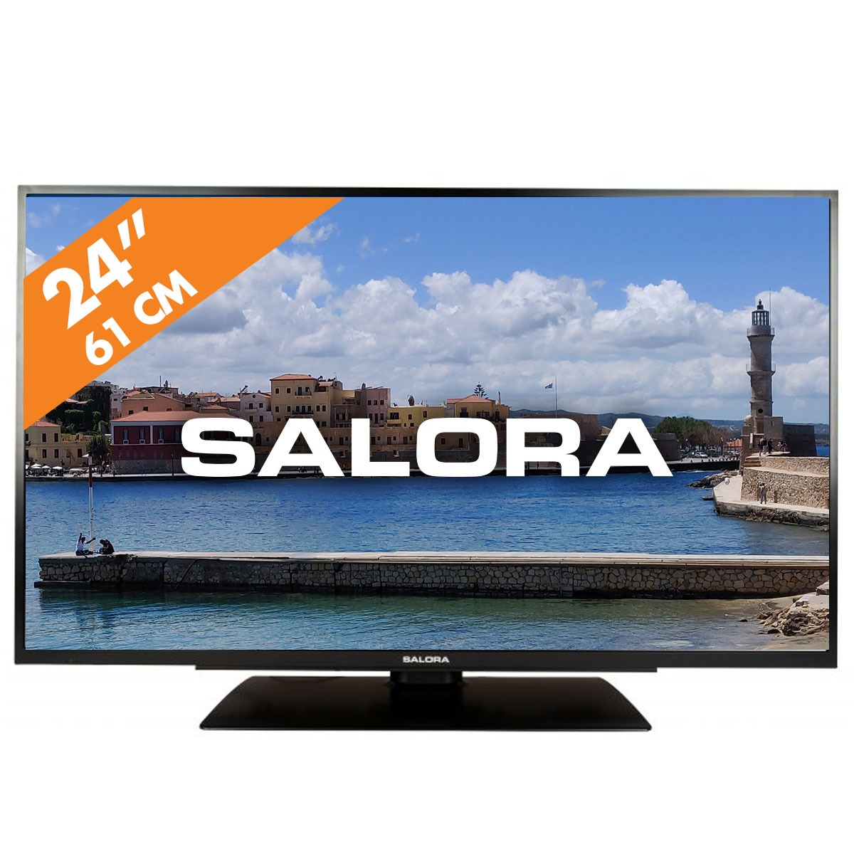 Foto van Salora 24HDB6505 24 inch LED TV