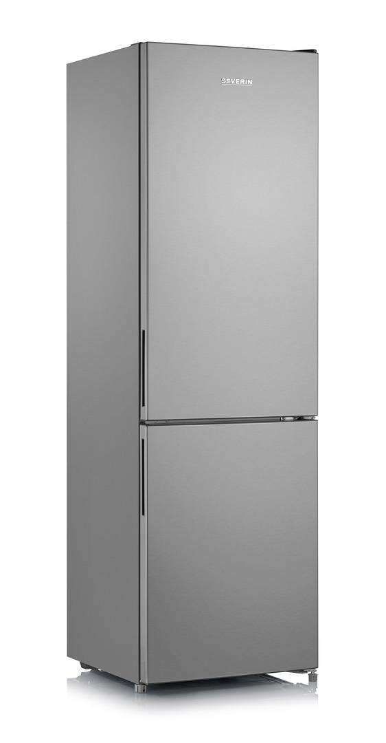 Severin koelkast met vriesvak KGK8902 inox
