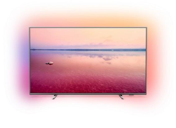 Philips 55PUS6754/12 55 inch UHD TV