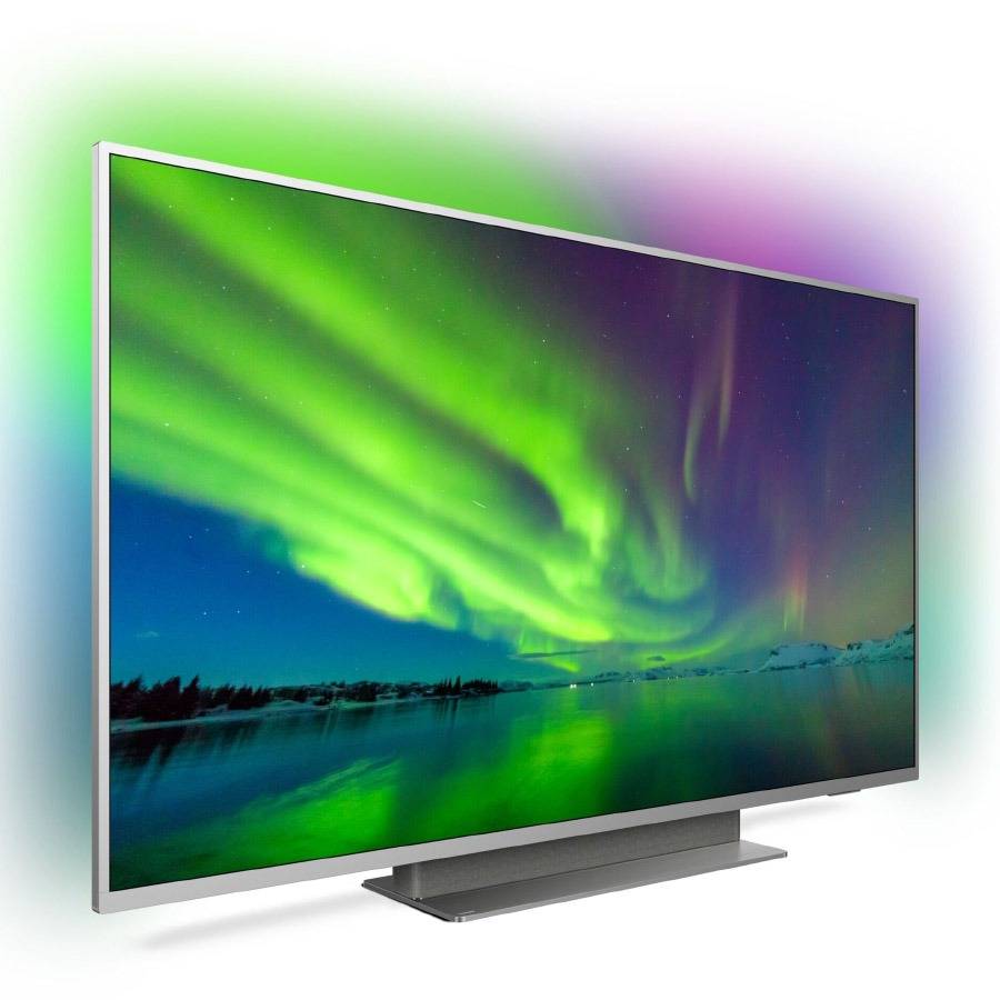 PHILIPS UHD TV 50PUS7504-12