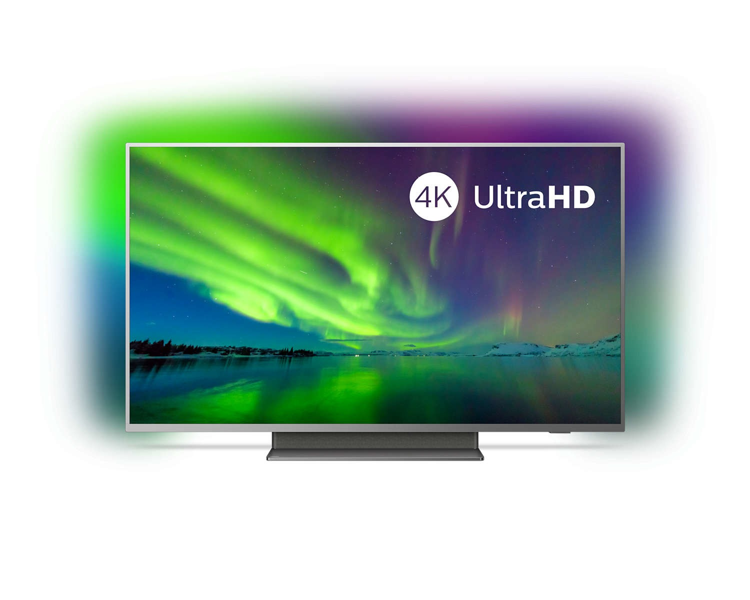 Philips 50PUS7504/12 50 inch UHD TV