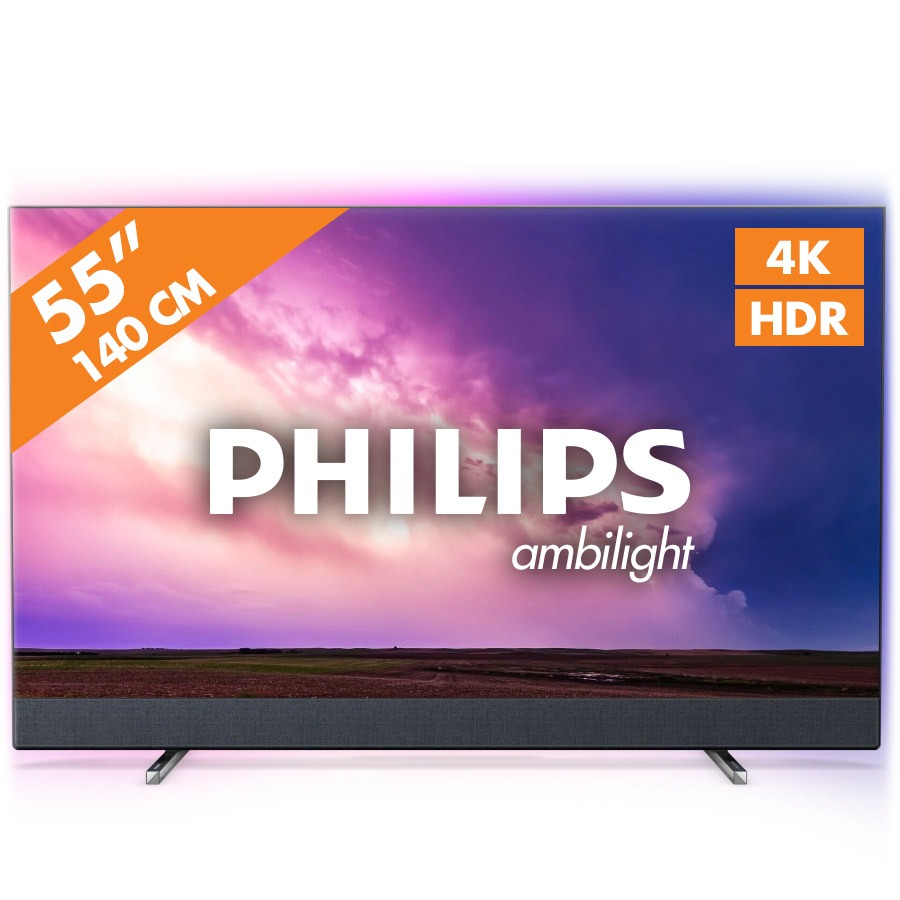PHILIPS UHD TV 55PUS8804-12