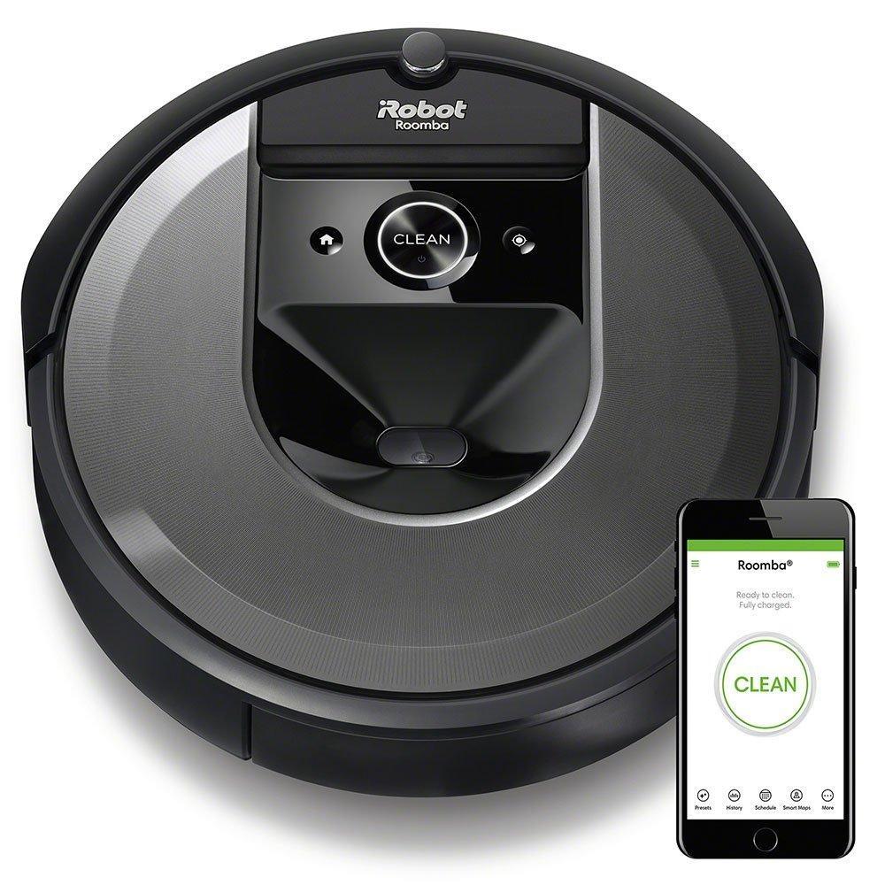 Irobot robot stofzuiger Roomba i7