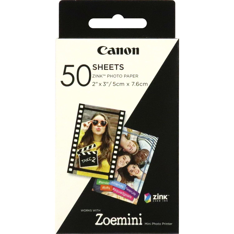 Canon ZINK PAPER 50 vel