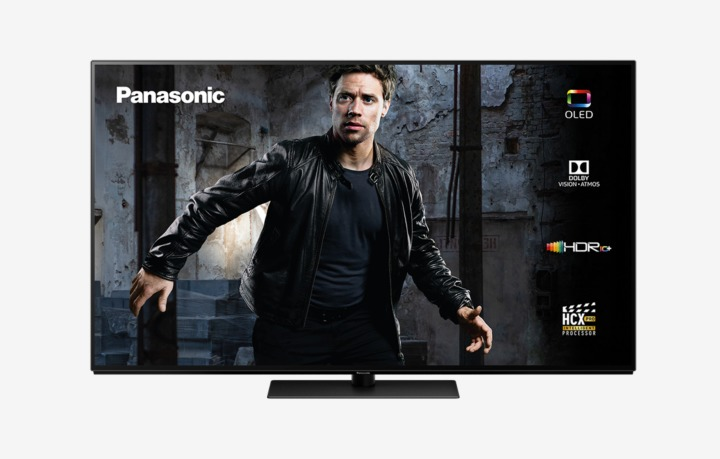 Panasonic TX-65GZW954 65 inch OLED TV