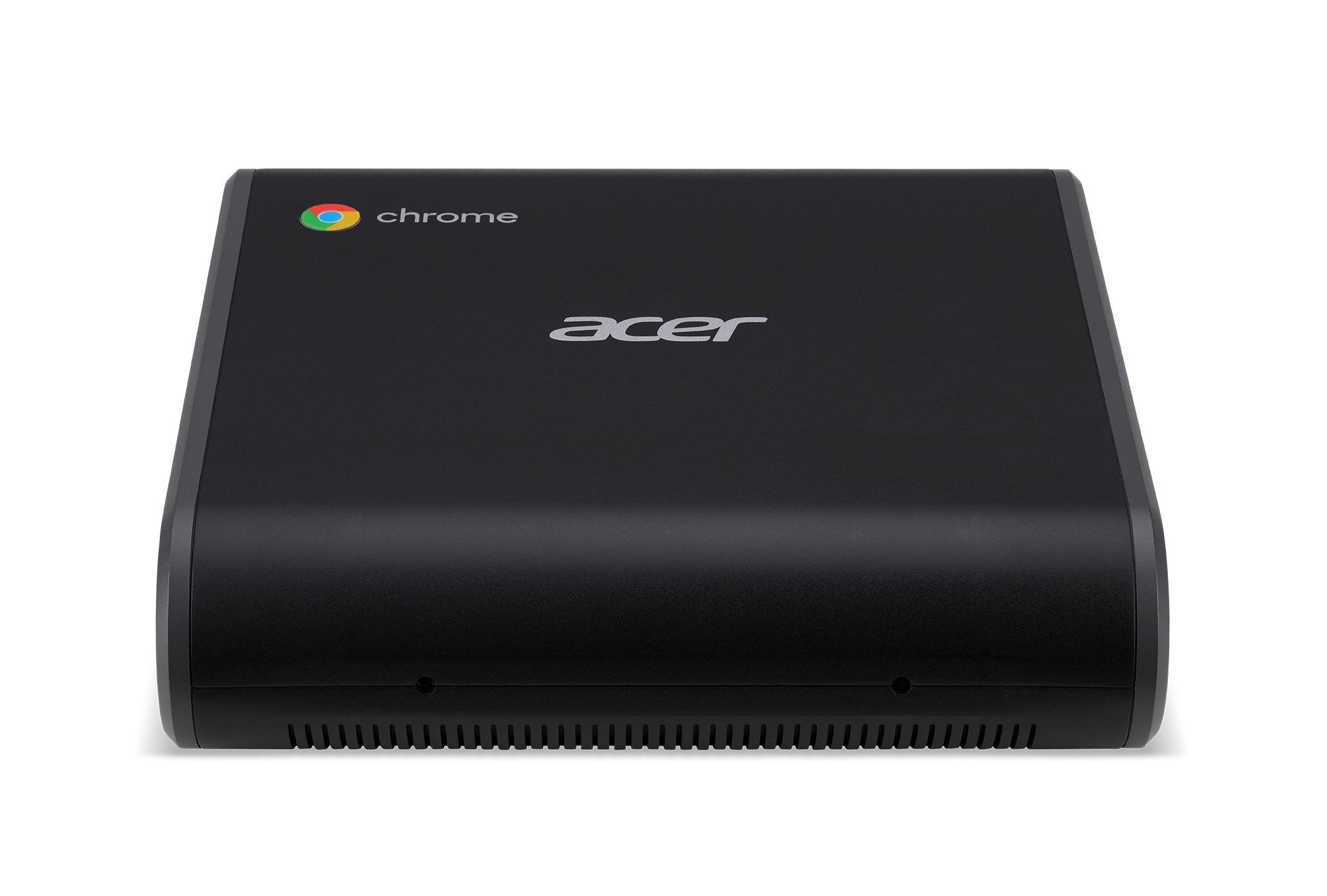 Korting Acer Chromebox CXI3 (DT.Z11EH.001) desktop