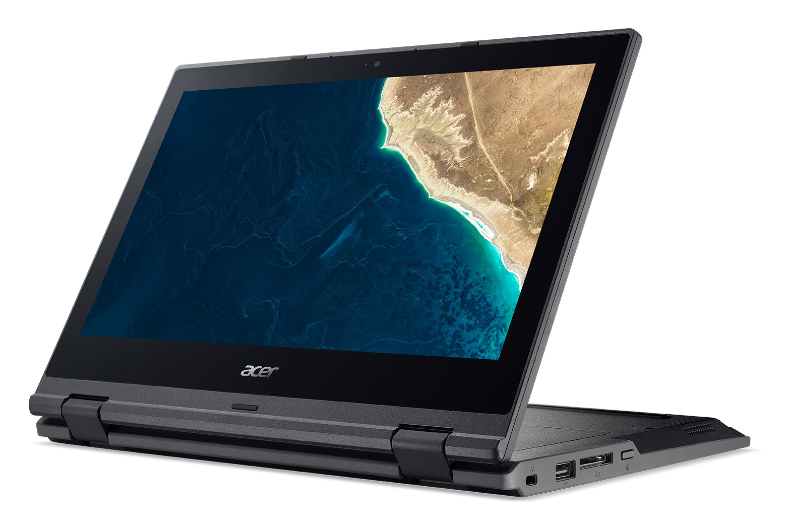 Korting Acer TravelMate Spin B1 TMB118 G2 R C6RX laptop