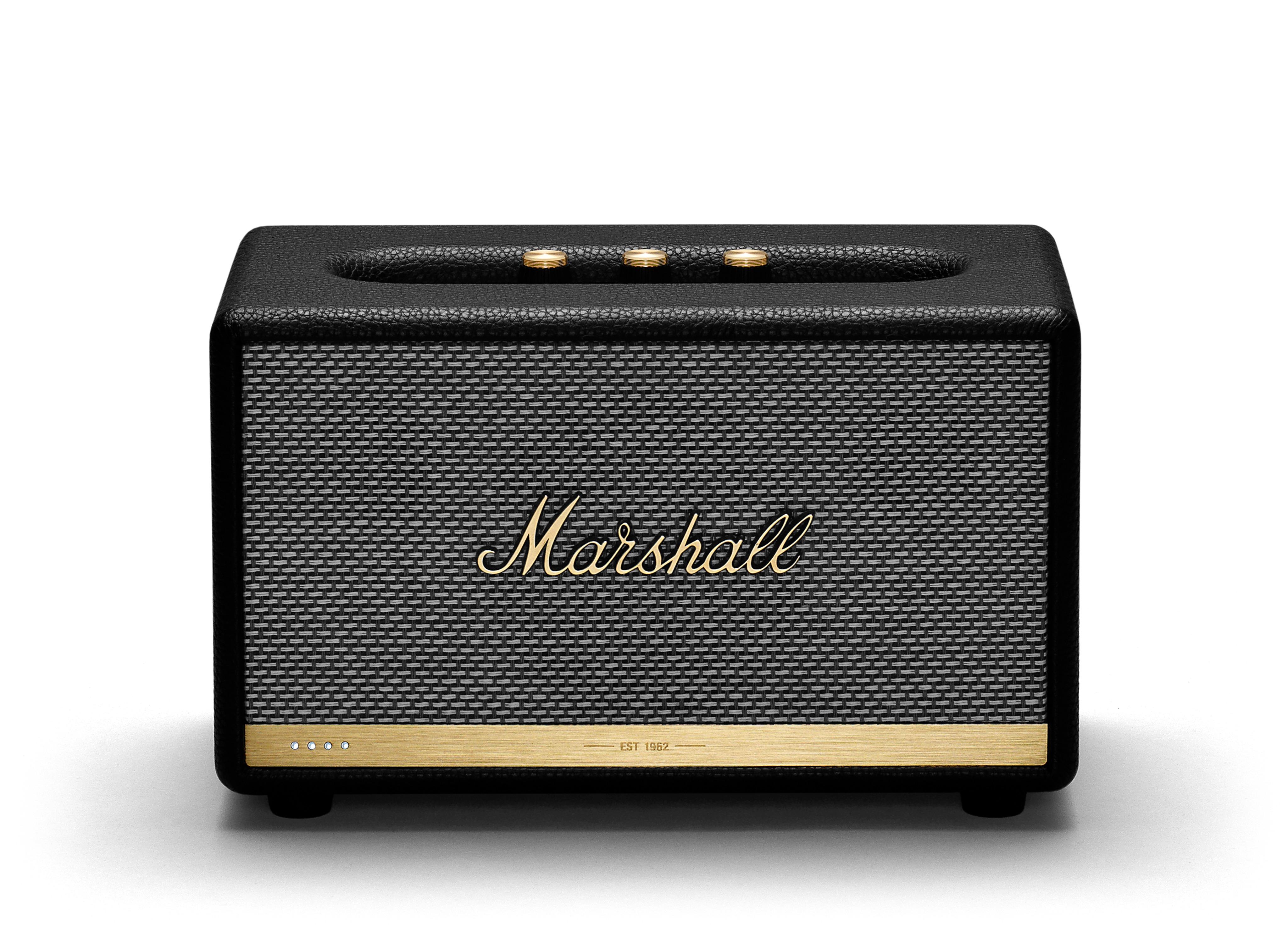Foto van Marshall Acton II Google voice speaker Wifi speaker