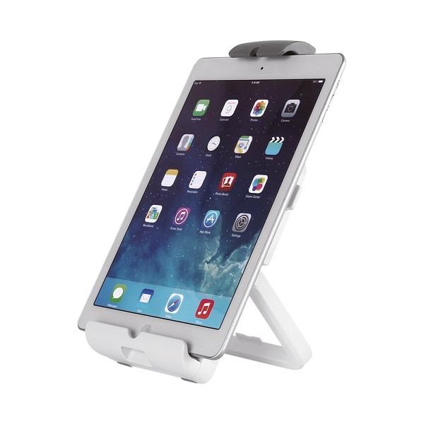 Neomounts Tablet Desk Stand UN200 Tablethouder Wit