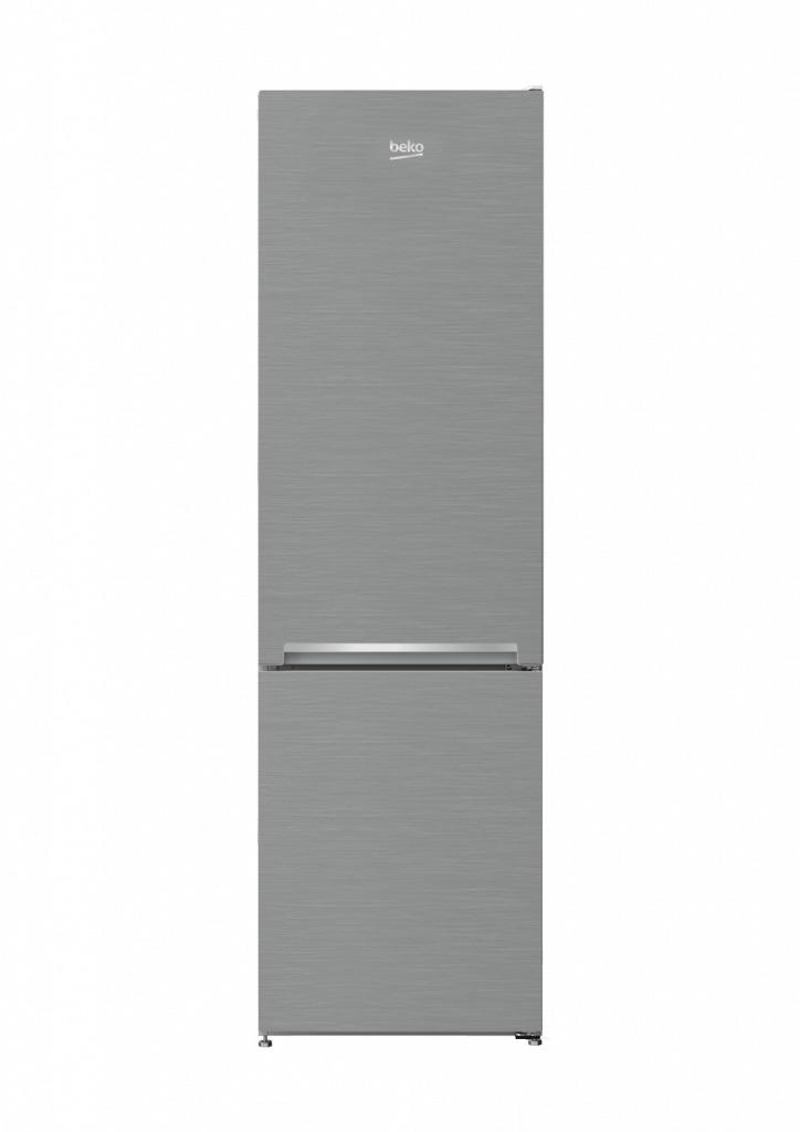 Beko koelkast met vriesvak RCSA300K30XP