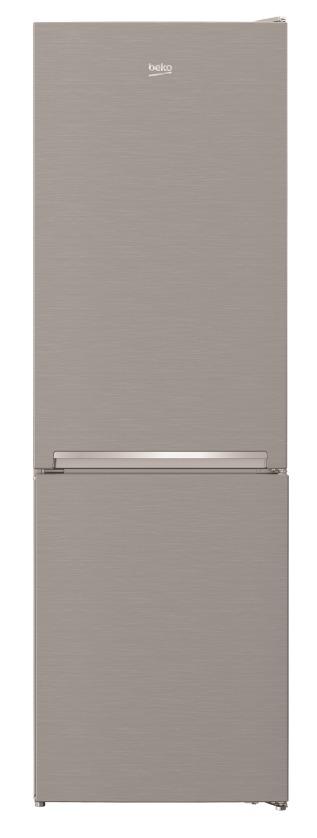 Beko RCNA366K30XP koelkast met vriesvak