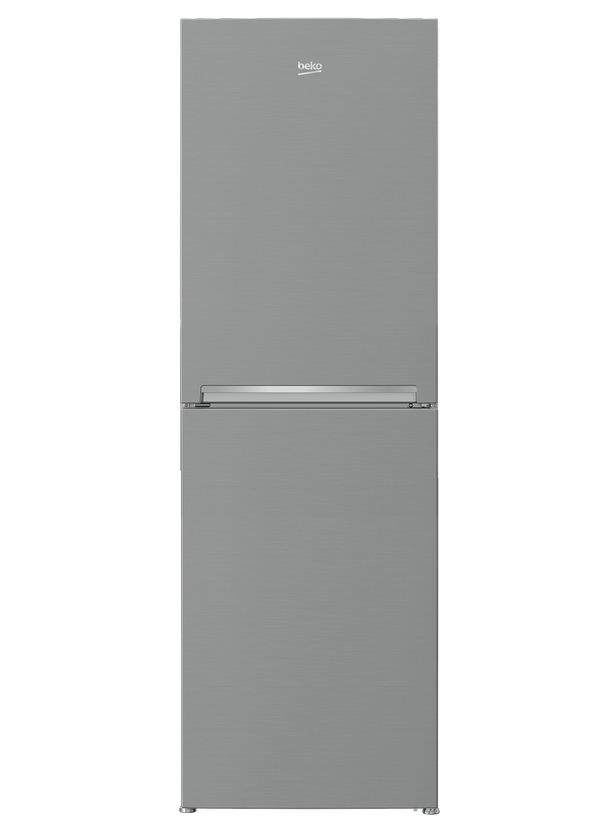 Beko koelkast met vriesvak RCHE390K30XP