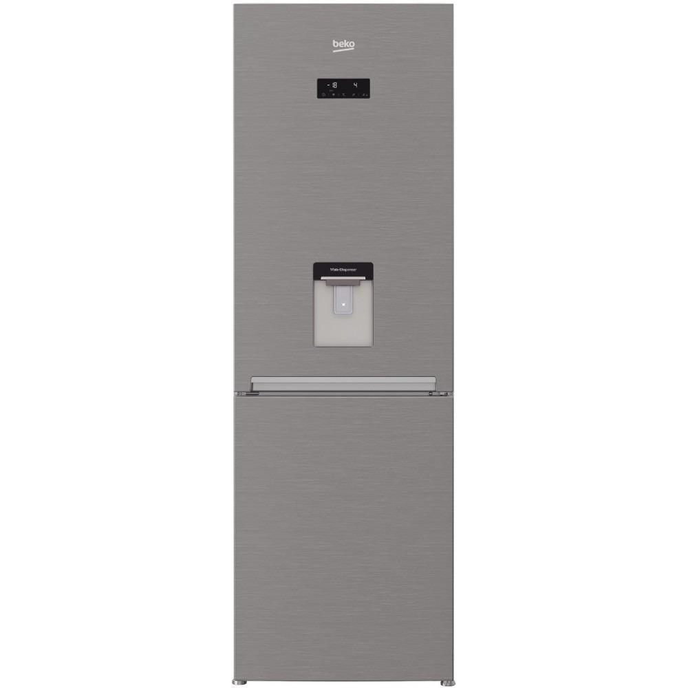 Beko koelkast met vriesvak RCNE365E20DZX - Prijsvergelijk