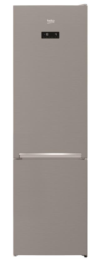 Beko koelkast met vriesvak RCNA406E30XP