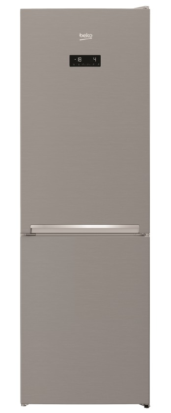 Beko koelkast met vriesvak RCNA406E40XP
