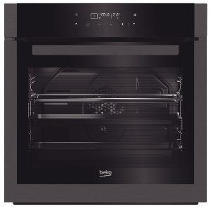Beko BIR19400DXPS Inbouw oven Zwart