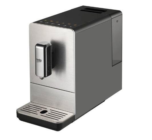Beko CEG5331X volautomaat
