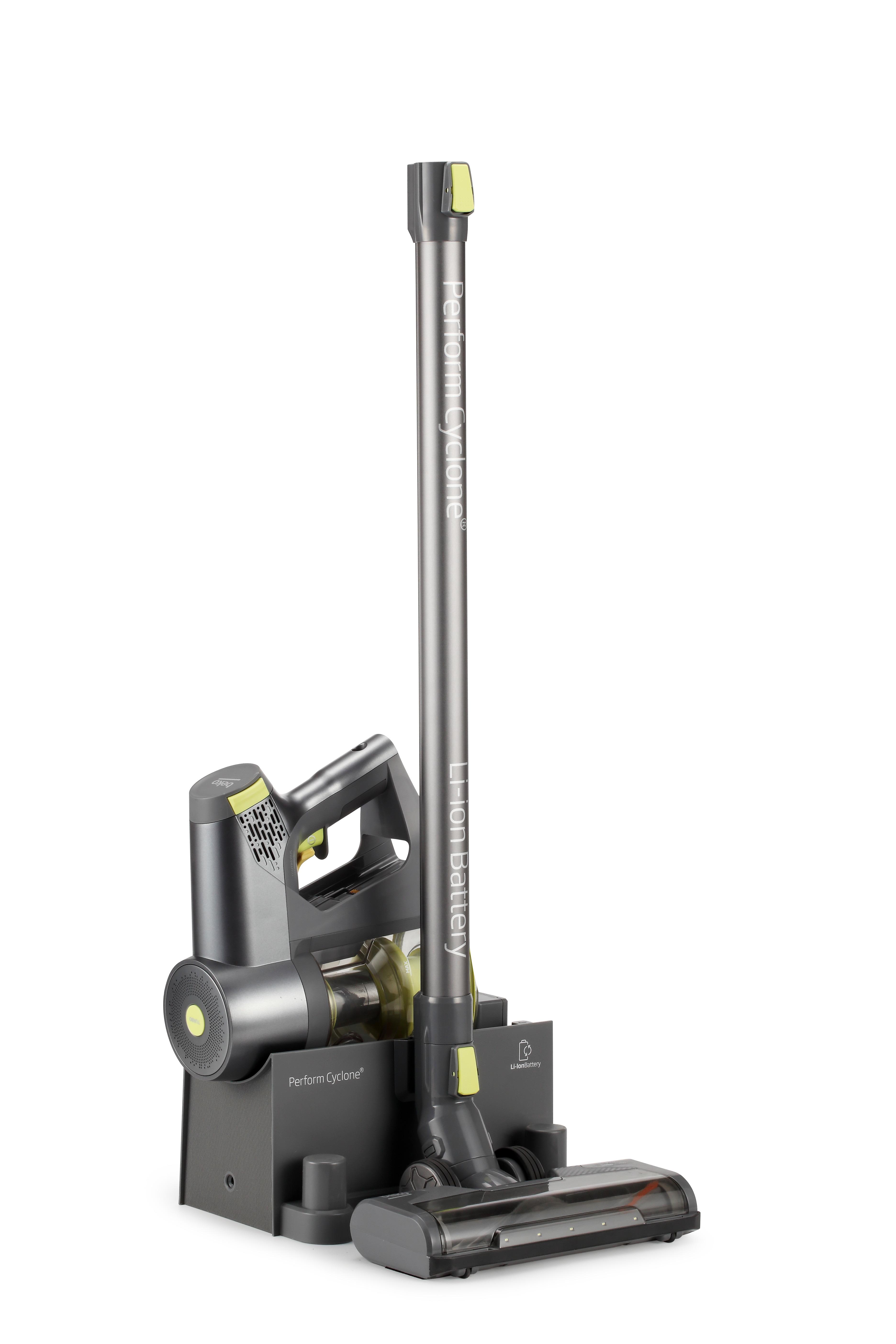 Beko steelstofzuiger VRT82821BV - Prijsvergelijk