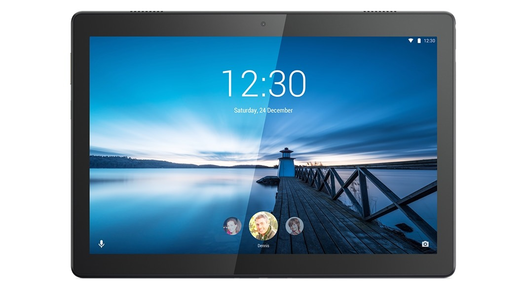 Lenovo Tab M10 tablet Qualcomm Snapdragon 450 32 GB Zwart
