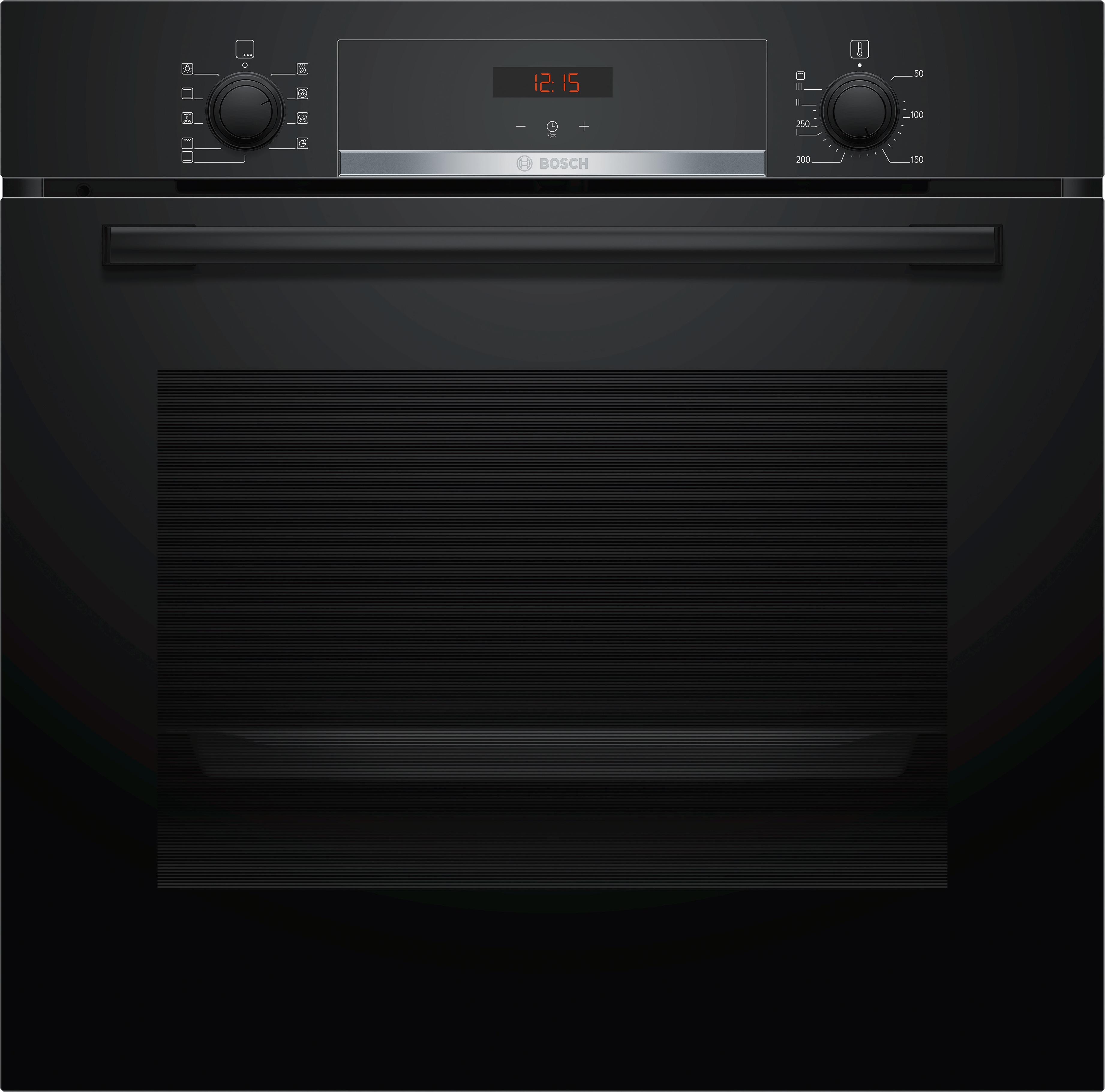 Bosch HBA534BB0 inbouw oven