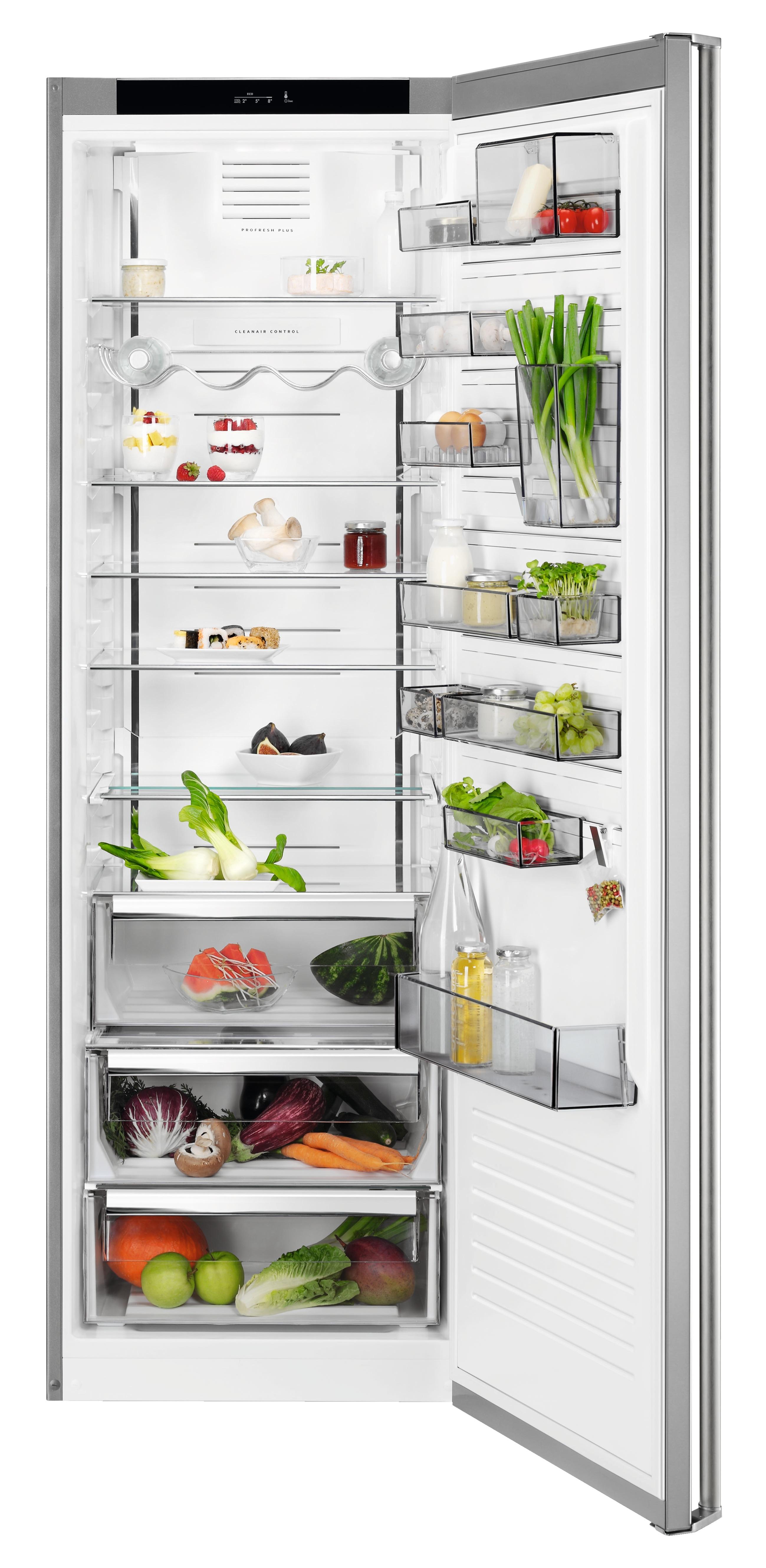 AEG koelkast zonder vriesvak RKE73924MX inox