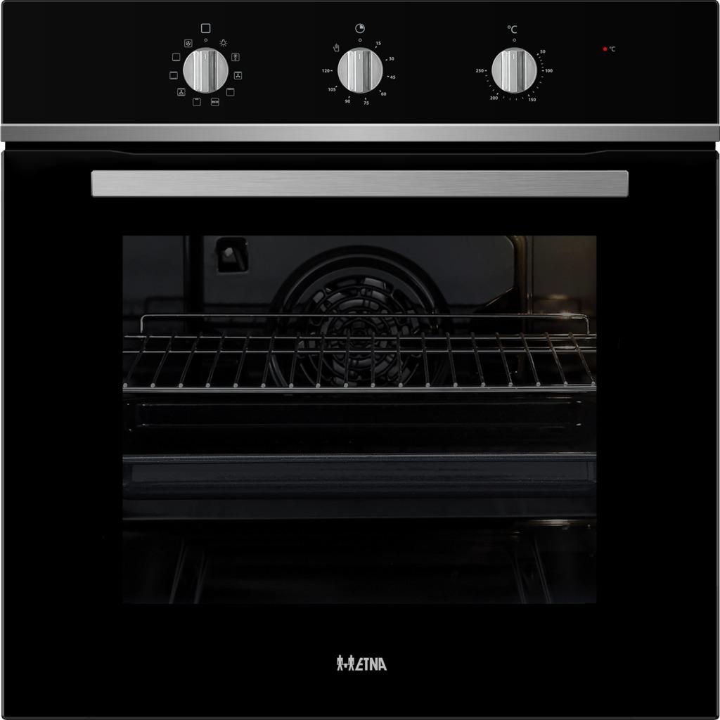Etna OM165ZT Inbouw oven Zwart