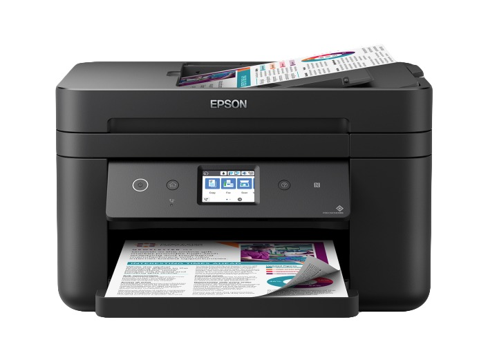 Epson inkjet printer WorkForce WF 2865DWF