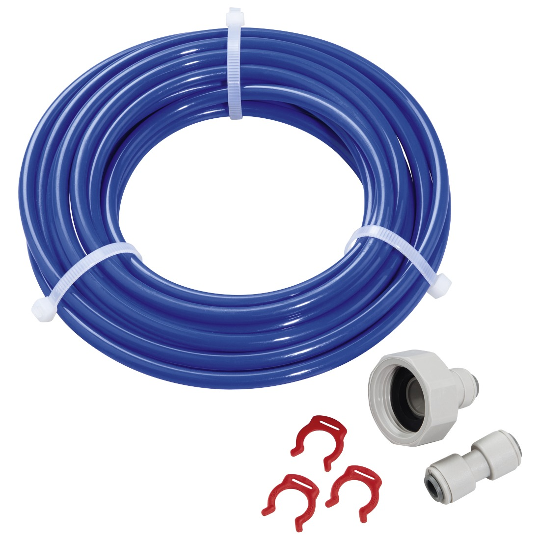 Korting Xavax Water connectie kit voor Amerikaanse koelkast koolstoffilter