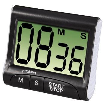 Korting Xavax Keukenwekker Countdown digitaal kookaccessoires