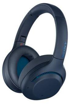 Sony WH-XB900N Blue