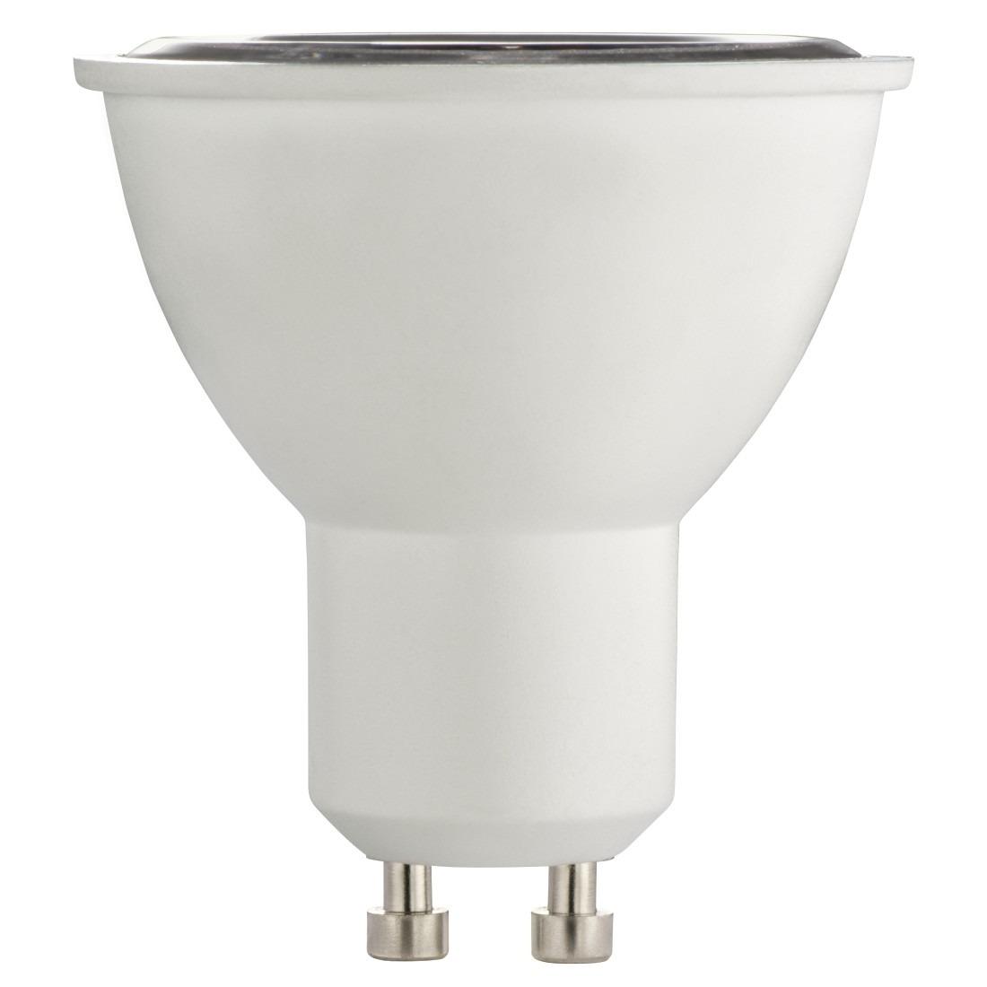 Korting Xavax Led lamp, GU10, 385lm vervangt 55W, reflectorlamp PAR16 RA90