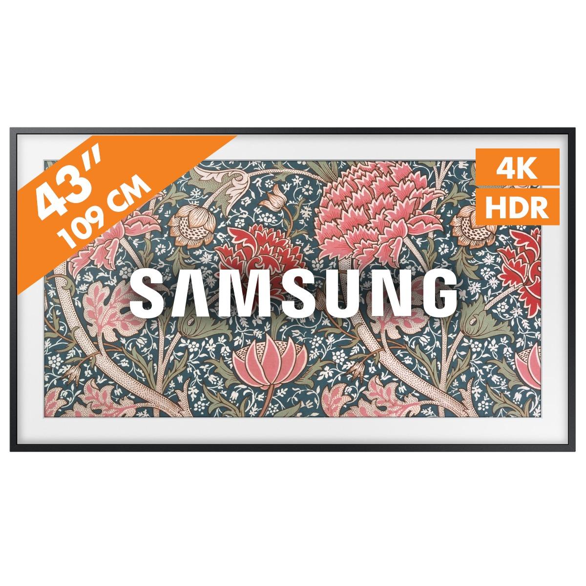 SAMSUNG QLED TV QE43LS03RASXXN