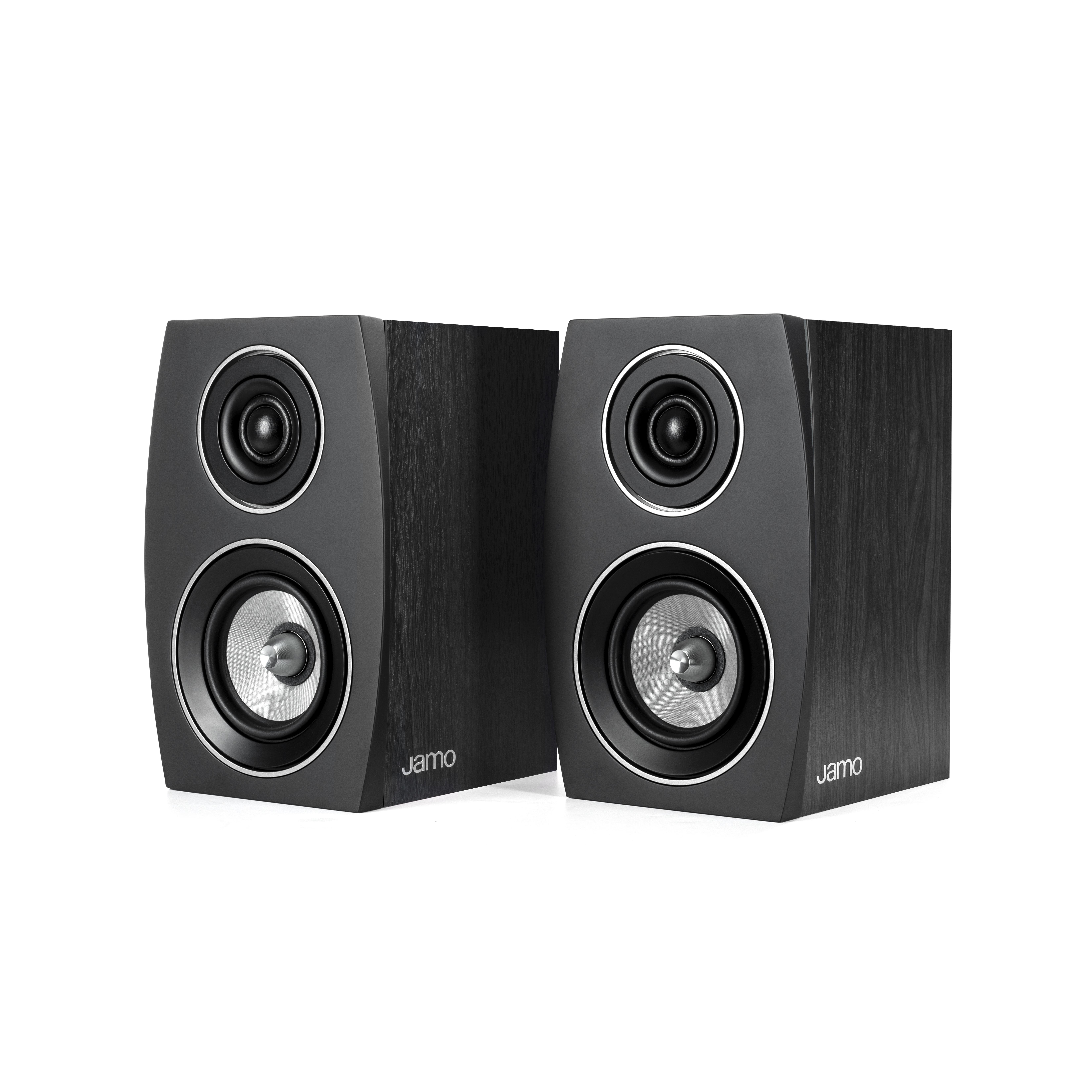 Foto van Jamo C 91 II Boekenplank speaker