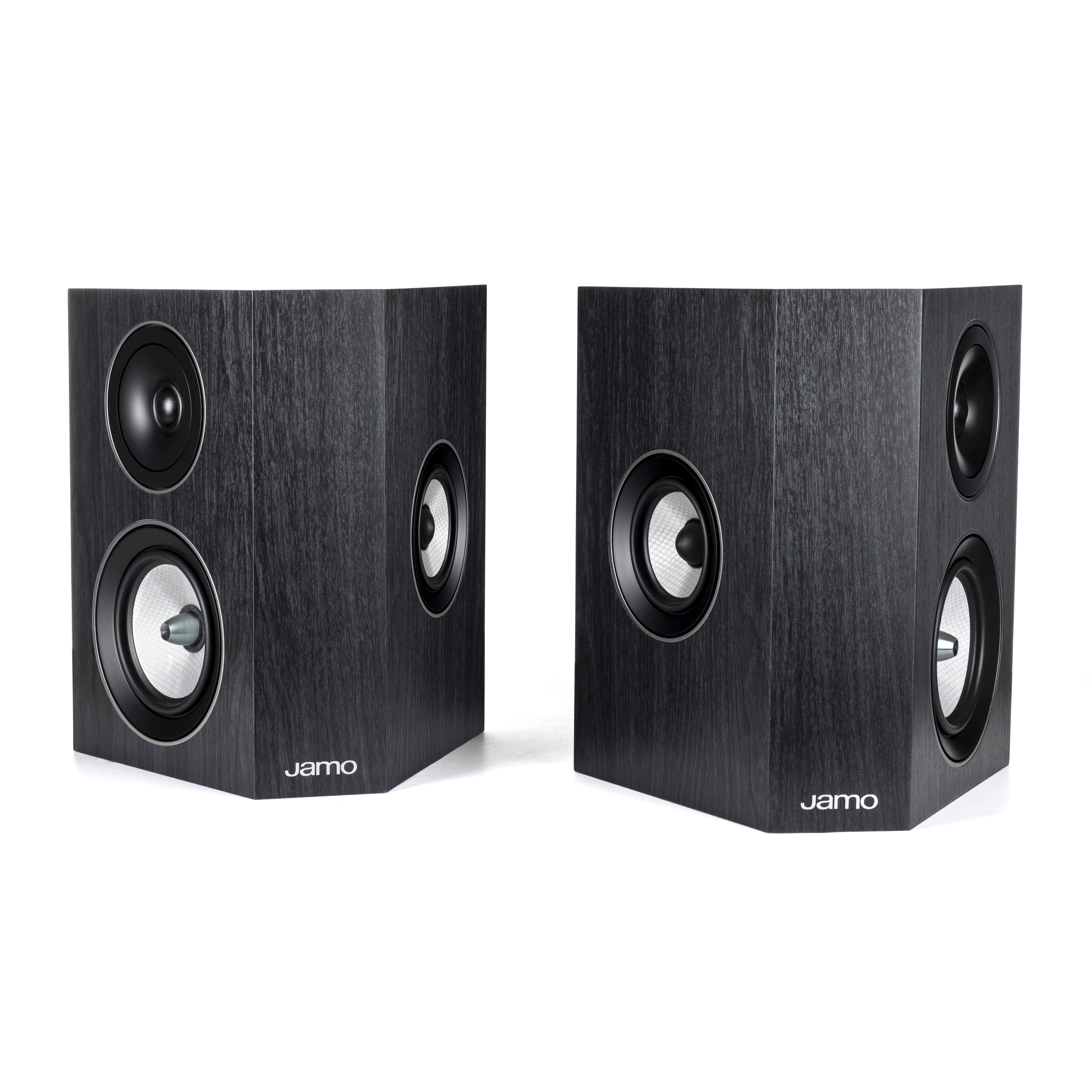 Foto van Jamo C 9SUR II Surround set speaker