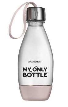 Korting Sodastream My Only Bottle 500ML waterkan