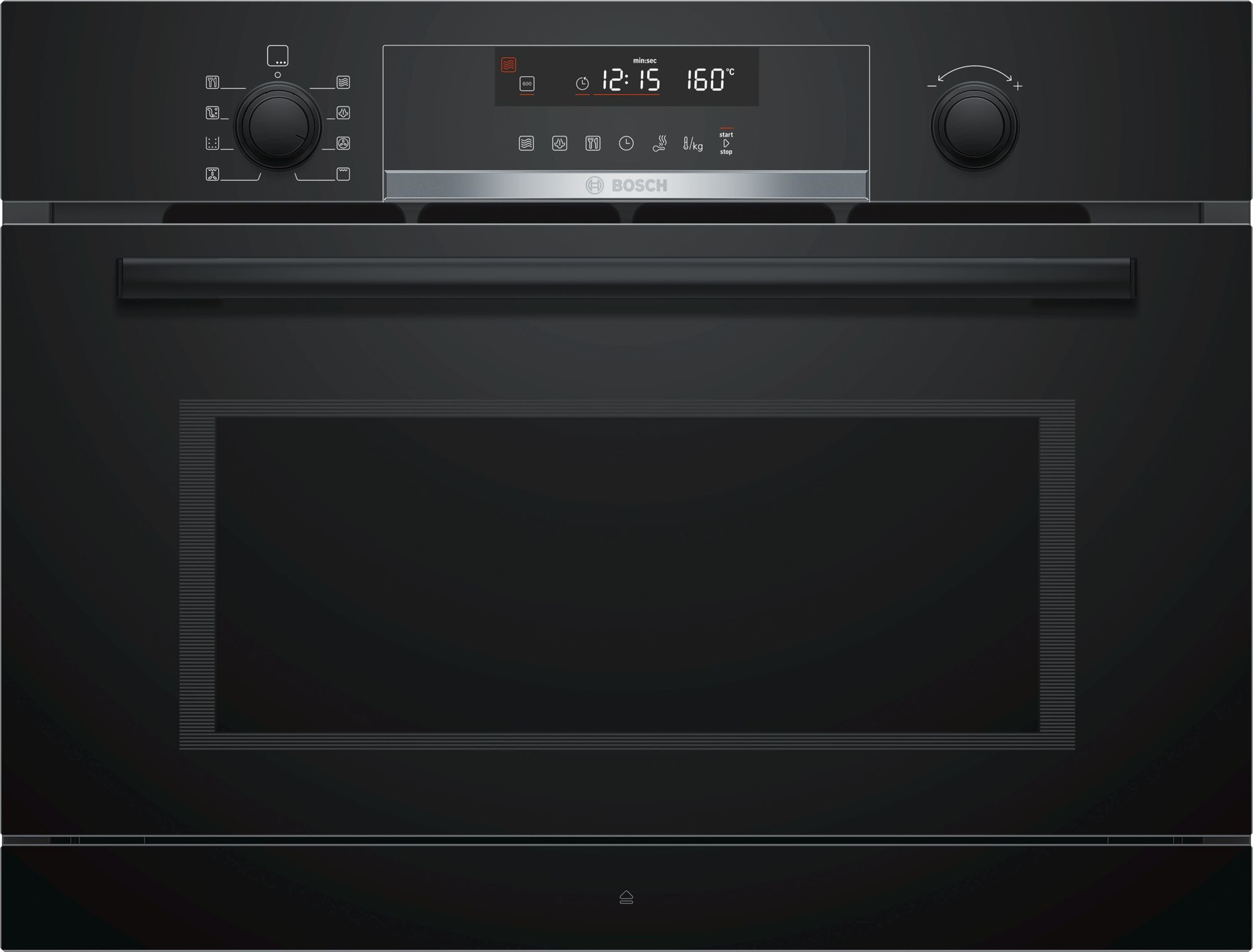 Bosch CPA565GB0 inbouw stoomoven
