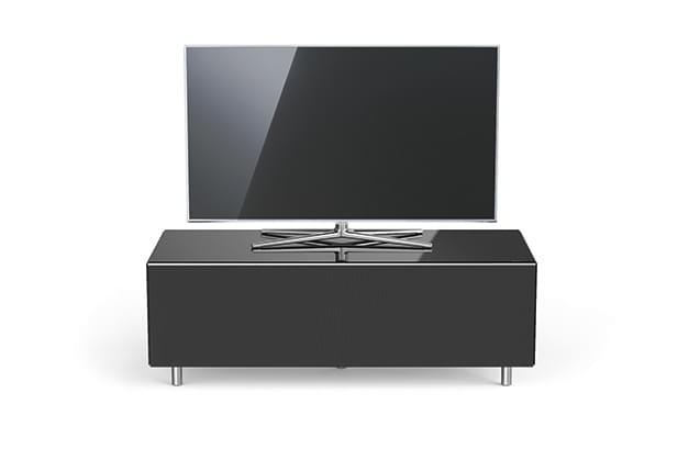 Afbeelding van Just Racks JRL1104T-BG TV meubel