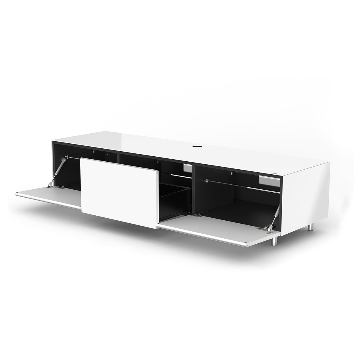 Afbeelding van Just Racks JRL1650T-SL BG TV meubel