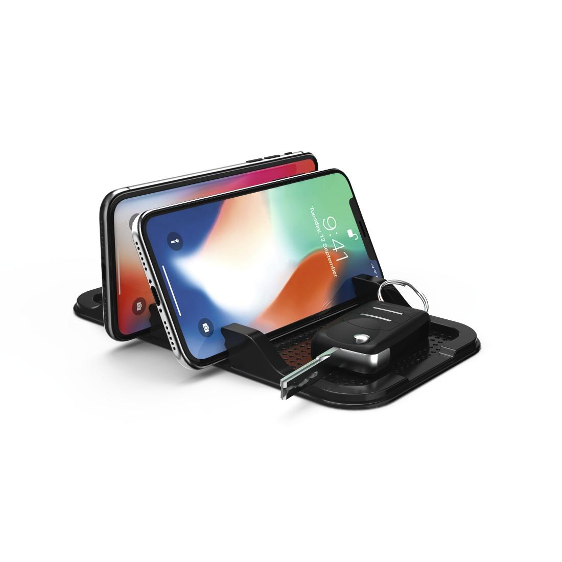 Hama Anti-Rutsch-Pad Auto-telefoonhouder
