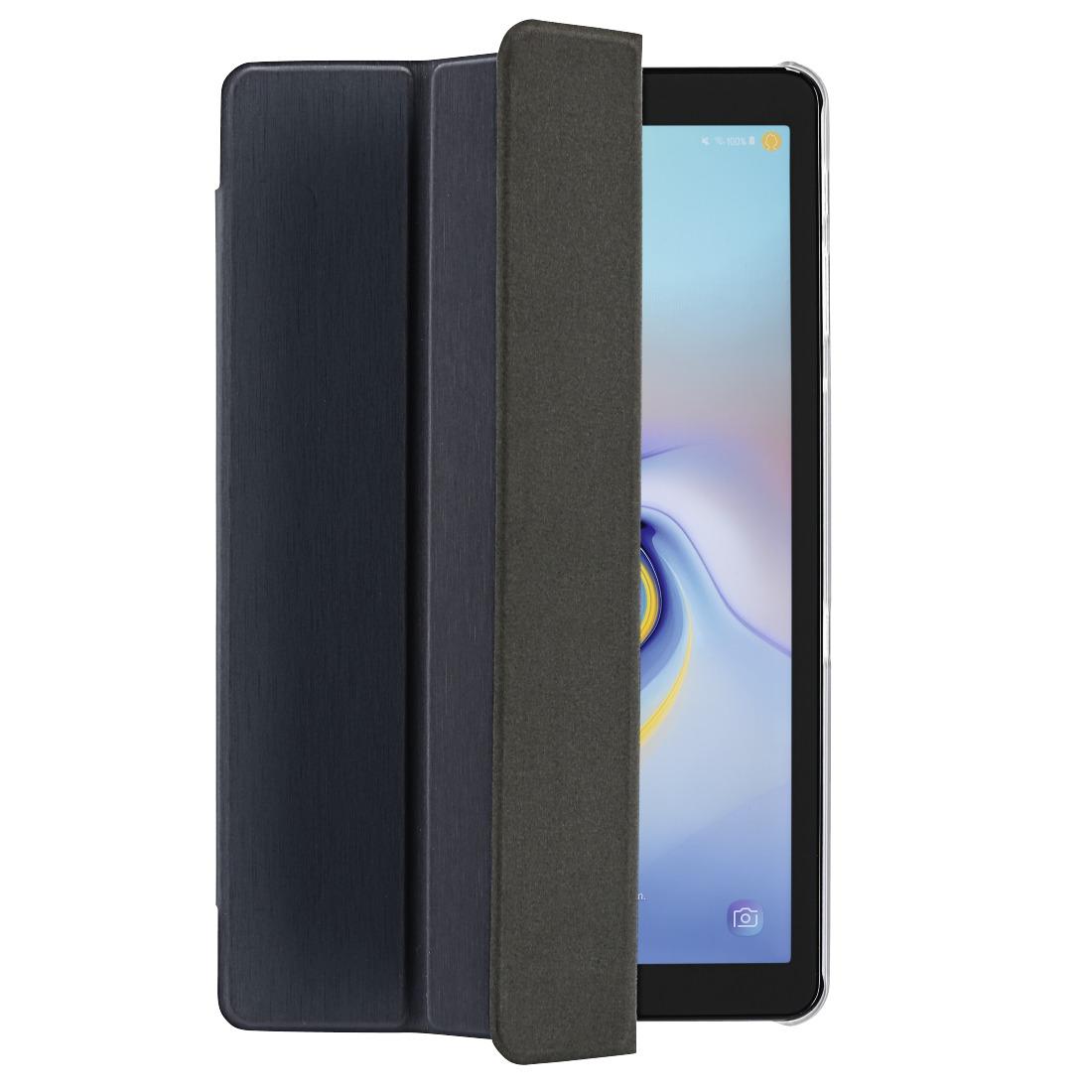 Korting Hama Portfolie fold clear Galaxy Tab A 10.5 tablethoesje