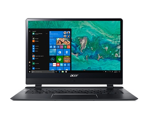Afbeelding van Acer laptop Swift 7 Pro SF714-52T-74A8