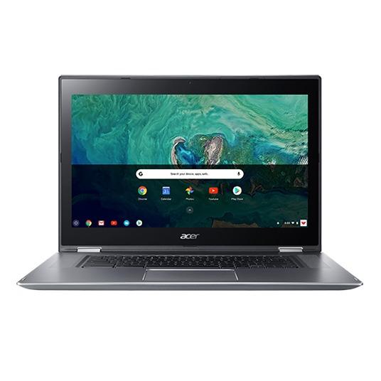 Korting Acer Chromebook Spin 15 CP315 1H P75Z chromebook